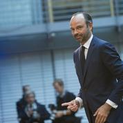 «L'Émission politique» : un rendez-vous crucial pour Édouard Philippe