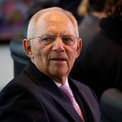 Allemagne : Schäuble ne sera plus ministre des Finances