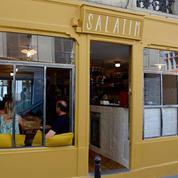 Salatim, la «Tel Aviv touch» au bout de la fourchette
