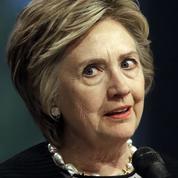 Éric Zemmour : «Hillary Clinton, le journal d'une mauvaise perdante»