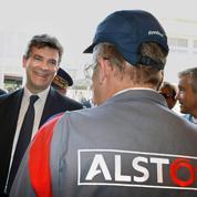 La seconde vente d'Alstom, fin de 3 ans d'hypocrisie