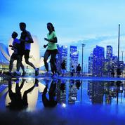 Singapour reste la place préférée des expatriés, loin devant Paris et Londres