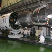 Moscou et Washington réfléchissent ensemble à une station en orbite lunaire