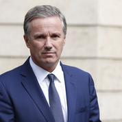 Les eurosceptiques s'insurgent contre le discours européen de Macron