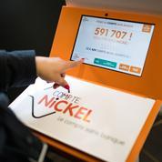 Compte-Nickel se veut la banque des exclus bancaires