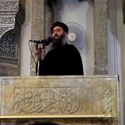 Après 10 mois de silence, Baghdadi appelle ses combattants à «résister»