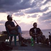 À Gaza, la jeunesse palestinienne sombre dans l'abîme