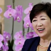 Yuriko Koike, à l'assaut de la vieille garde