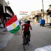 «Politiquement, linguistiquement et sociologiquement parlant, les Kurdes restent assez désunis»