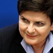 Beata Szydlo: «Non à une Europe à plusieurs vitesses qui creuse les divisions»