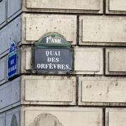 Viol présumé au quai des Orfèvres: deux policiers renvoyés aux assises
