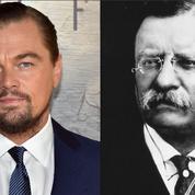 Theodore Roosevelt scelle les retrouvailles de Leonardo DiCaprio et Martin Scorcese