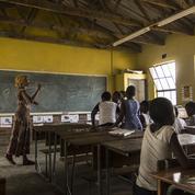 L'inquiétante faiblesse du niveau scolaire en Afrique