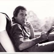 À Montréal, sur les traces de Leonard Cohen