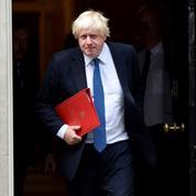 Royaume-Uni: Boris Johnson, un franc-tireur en embuscade