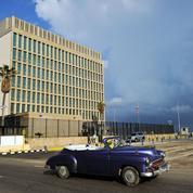 Les États-Unis réduisent leur présence à Cuba après d'étranges attaques