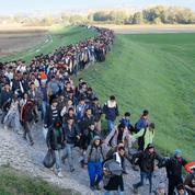 Migrants, islam : la grande peur des Européens