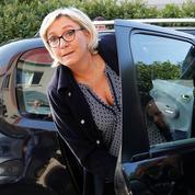"""Guillaume Tabard: «Marine Le Pen et le piège du""""retour en arrière""""»"""