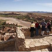 Le Maroc n'a jamais accueilli autant de touristes