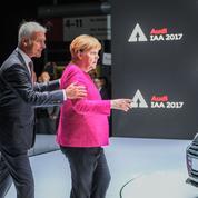 «Dieselgate»: la facture s'alourdit de 2,5 milliards pour Volkswagen