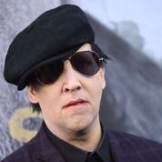Blessé pendant un concert, Marilyn Manson a été conduit à l'hôpital
