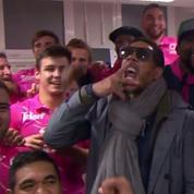 Joey Starr met la fièvre au Stade Français