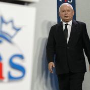 La Pologne plongée dans ses dilemmes européens
