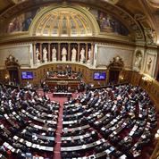 Sénat : une partie des Constructifs réussit à créer un groupe