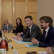 Nouvelle réunion à Bercy pour le suivi du plan social chez Nokia