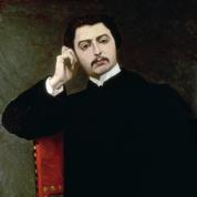 À la recherche du jeune Proust