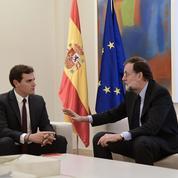 Catalogne : l'Europe invite Rajoy à ouvrir le dialogue