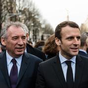 «Ce n'est pas juste» : Bayrou critique la réforme de l'ISF voulue par Macron