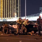 La fusillade de Las Vegas, pire tuerie de l'histoire des États-Unis, fait 59 morts