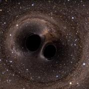 Le Nobel de physique pour la découverte des ondes gravitationnelles