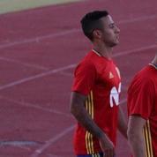 Huées et insultes pour le Catalan Gerard Piqué avec la sélection espagnole