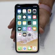 L'iPhone X d'Apple, une machine à cash pour...Samsung
