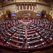 Au Sénat, la difficile équation pour La République en marche