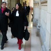 Raquel Garrido s'engage à payer ses dettes à l'ordre des avocats de Paris