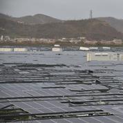 Record historique pour l'énergie solaire dans le monde