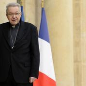 Le cardinal André Vingt-Trois regrette la caricature du débat sur la PMA