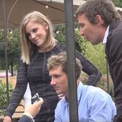 Quand Baptiste Serin et Gonzague TV piègent le journaliste du Figaro