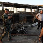 En Irak, la métamorphose de Daech
