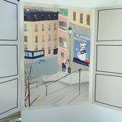 Une balade parisienne signée Nathalie Infante