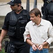L'ex-militant d'extrême-gauche, Cesare Battisti, placé en détention provisoire au Brésil