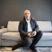 Khodorkovski, l'opposant en exil