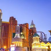 La tragédie de Las Vegas aura peu de conséquences sur le tourisme