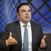 Les grandes ambitions de Ghosn pour Renault