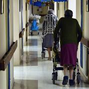 Maisons de retraite : la piste pour compenser la hausse de la CSG