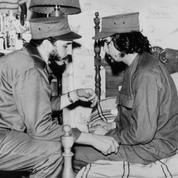 «Che» Guevara, voyageur insatiable, sillonne les routes de l'Amérique latine