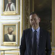 Laurent Salomé: «Versailles ne peut se voir en un jour»